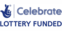 Celebrate Lottery Funded